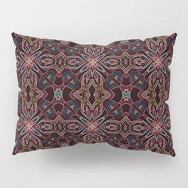 Princess Pattern Pillow Sham