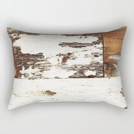 Worn Rectangular Pillow