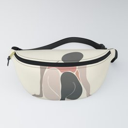 Woman Form IV Fanny Pack