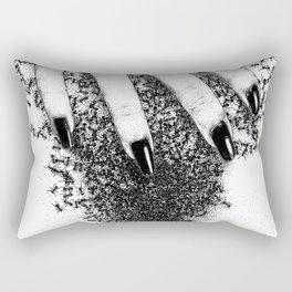 asc 838 - Les fourmillements (Please untangle my tingle) Rectangular Pillow
