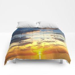 Acidic Sunrise - DreamScapes Collection Comforters