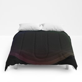R Experiment 15 - fuzzy aim Comforters