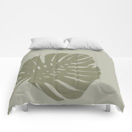 flat Plant Comforters