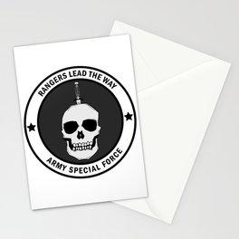 ARMY Stationery Cards