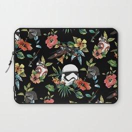 The Floral Awakens Laptop Sleeve