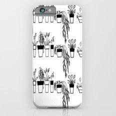 Plants iPhone 6s Slim Case