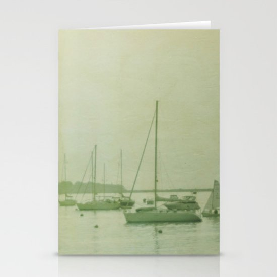 Searching For The Anchor Stationery Cards