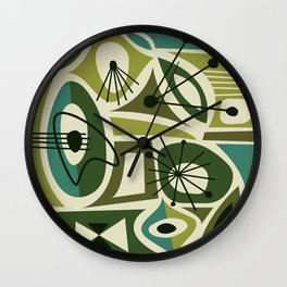 Tacande Wall Clock