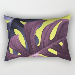 Tropical Sunshine Rectangular Pillow