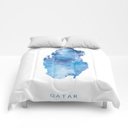 Qatar Comforters