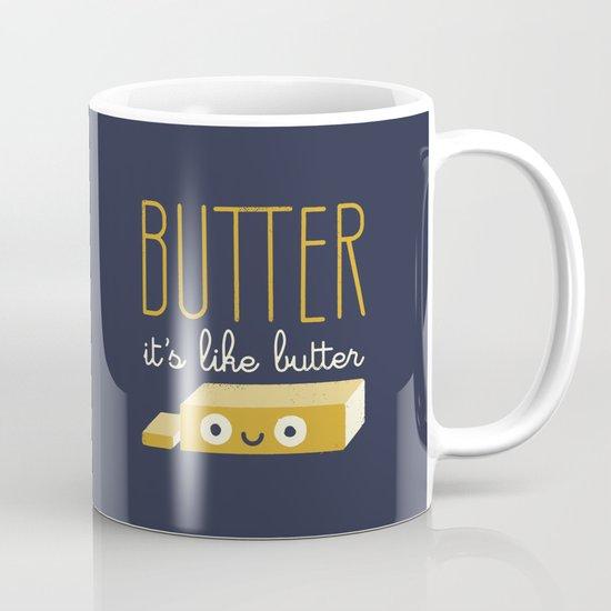 Spread the Word Mug