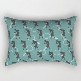 Nancy Rectangular Pillow