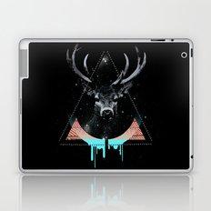 The Blue Deer Laptop & iPad Skin