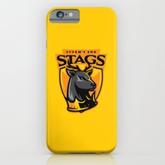 Storm' End Stags Slim Case iPhone 6s