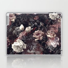 EXOTIC GARDEN - NIGHT III Laptop & iPad Skin