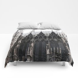 St. Stephen's cathedral Comforters