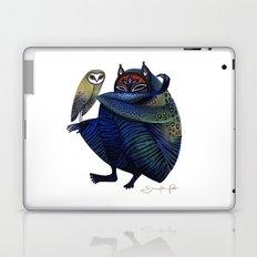 Owl & Spirit Laptop & iPad Skin
