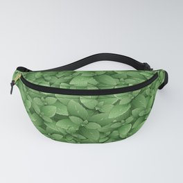 Intense Mint Fanny Pack
