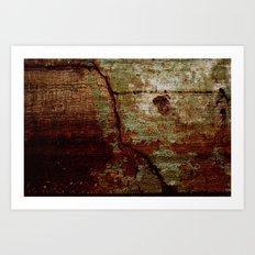 nelson Art Print