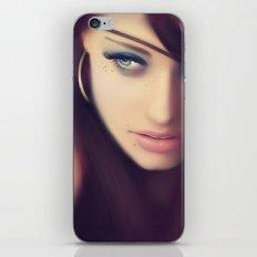 Sworn iPhone & iPod Skin
