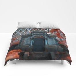 Vampire Crypt  Comforters