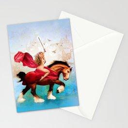 Godiva Stationery Cards