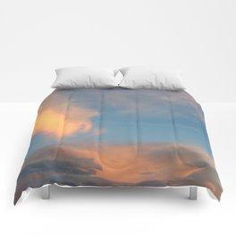 Wyoming Sky Comforters