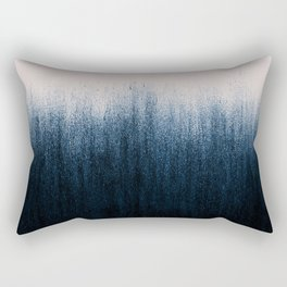 Jean Ombré Rectangular Pillow