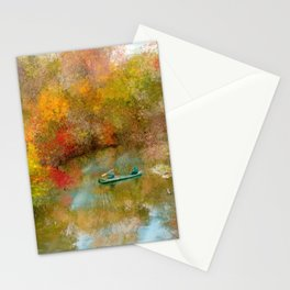 Autumns Beauty Stationery Cards