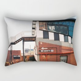 Gents Rectangular Pillow