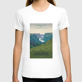 Gros Morne T-shirt
