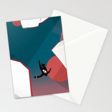 Mad Men Stationery Cards