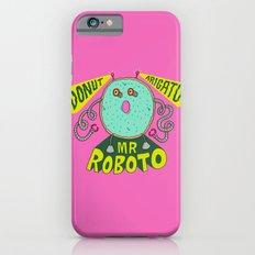 Donut Arigato Slim Case iPhone 6s