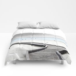 PEACE OF MIND Comforters