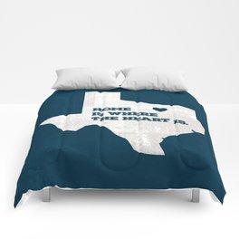 Home - Texas Comforters