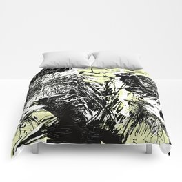 with purpose Comforters