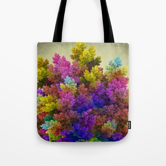Miracle Tree Tote Bag