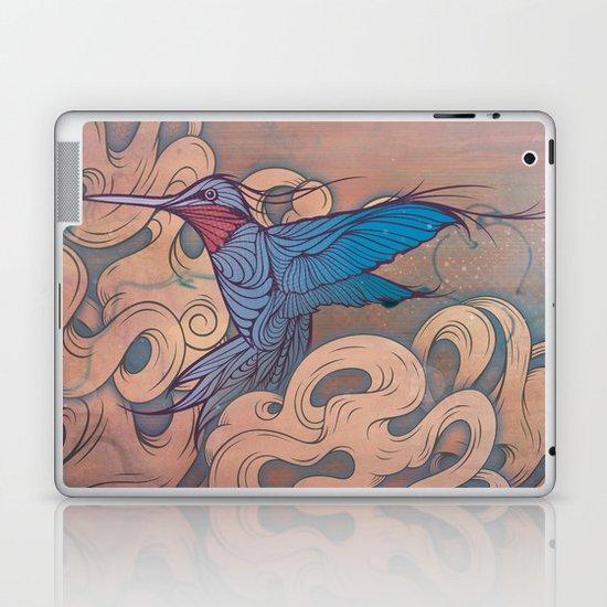 The Aerialist Laptop & iPad Skin