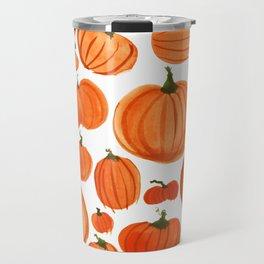 Pumpkins Travel Mug