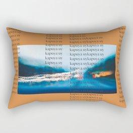Kapoy Rectangular Pillow