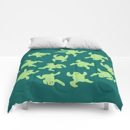 Froglets Comforters