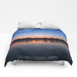 The Lakes, Copenhagen Comforters
