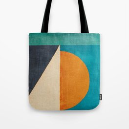 Regata al Tramonto Tote Bag