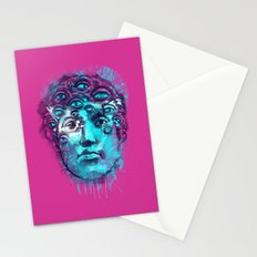 SEER Stationery Cards