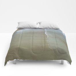 Tidal Reflections Comforters