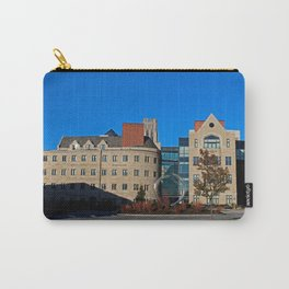 University of Toledo- Stranahan Hall North and South Halls I Carry-All Pouch