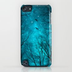 Stars Can't Shine Without Darkness Slim Case iPod touch