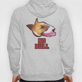 """No Bull"" - English Bull Terrier Design, T Shirt, Mug, etc Hoody"