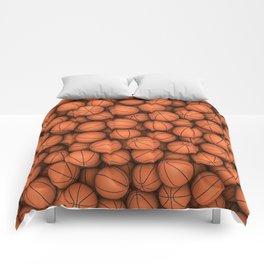 Basketballs Comforters