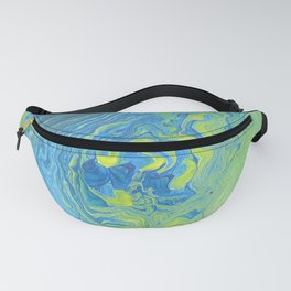 Tropical Storm Fanny Pack